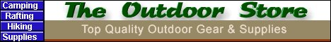 Top Quality Outdoor Gear & Supplies